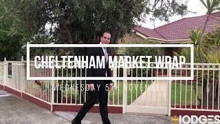 Cheltenham Market Wrap 3192 – Wednesday 7th November