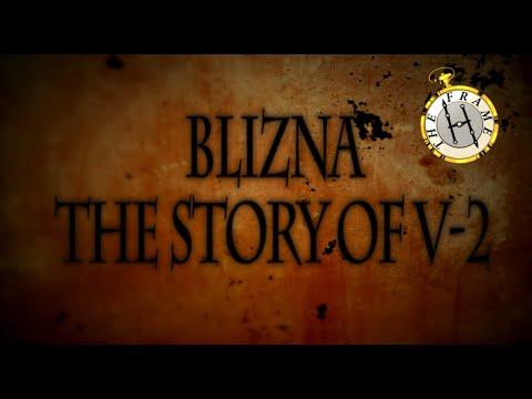 Blizna - The Story of V-2, The H-Frame