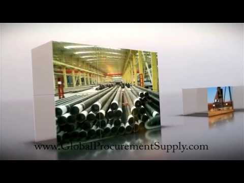 Global Procurement and Supply Video