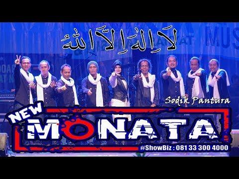 LAILLAHAILLALLAH - SODIQ PANTURA - NEW MONATA