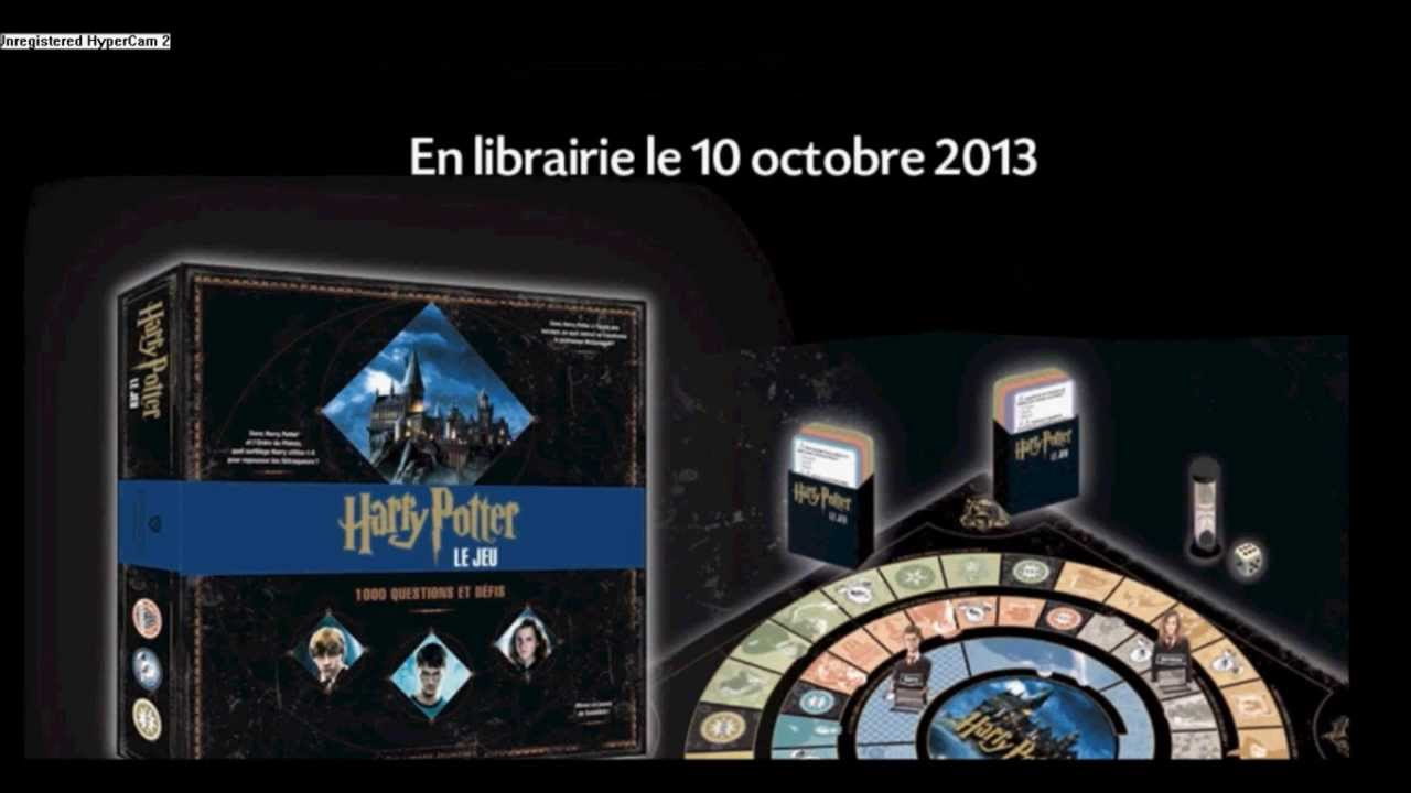 harry potter le jeu de societ par gallimard jeunesse. Black Bedroom Furniture Sets. Home Design Ideas