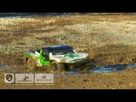 ECX RC Torment - 1/10 2WD Electric Short Course Truck
