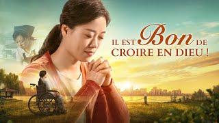Film chrétien 2019 | Il est bon de croire en Dieu (une histoire vraie bande-annonce VF)