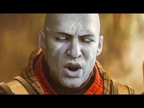 DESTINY 2 Trailer (2017)