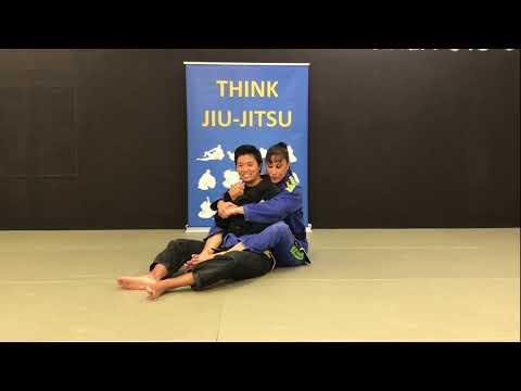 "99 TECHNIQUES - Think Jiu-Jitsu's #34 ""Five Levels Of Back Pressure"""