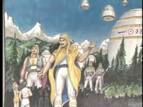 The Pleiadians Billy Meier Documentary