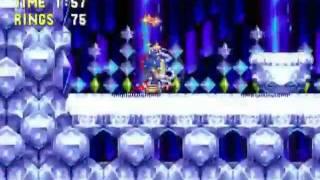 Vernian Process: Sonic 3 - Ice Cap Zone (Club Mix)