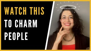 How to be Charismatic? 4 qualities that charm people