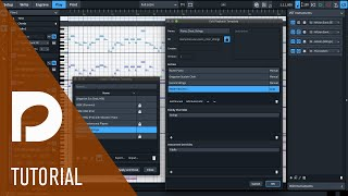 Custom Playback Templates   New Features in Dorico 3