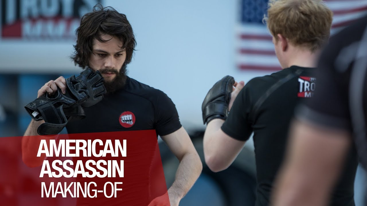 Download AMERICAN ASSASSIN - Making-Of - Becomming Mitch Rapp - VOST