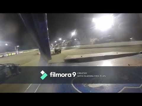 Grayson County Speedway Sportmod A Main 9/2/2017
