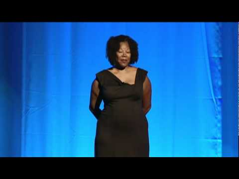 Ruby Bridges at the 2011 National Conference on Volunteering and Service