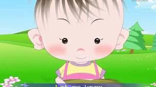 Little Tiger Children s Song