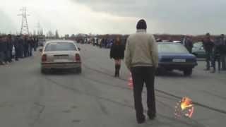 Drag racing (Херсон) 17.02.2013. by Sank(Коротенький видео обзор происходящего.Заездов на видео не мало. Веселое время провождение,покатушки от..., 2013-02-18T20:35:01.000Z)