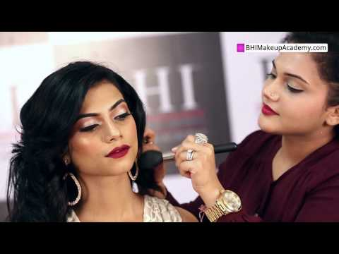 Make up artist course in mumbai
