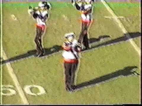Graceville High School Tiger Pride 1998