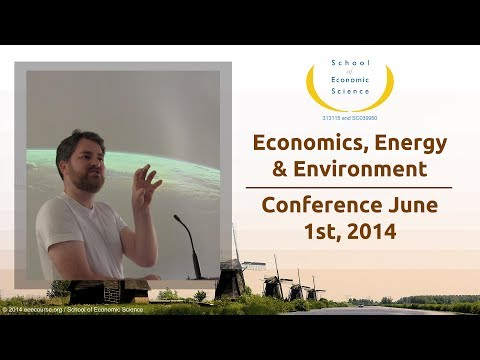 01 - Fundamentals and Insights - Economics Energy & Environm