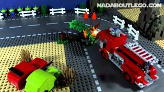 LEGO DISNEY CARS MOVIE 2