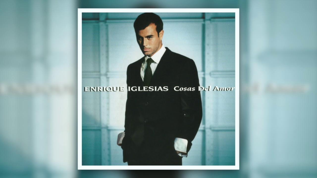 Enrique Iglesias — Desnudo