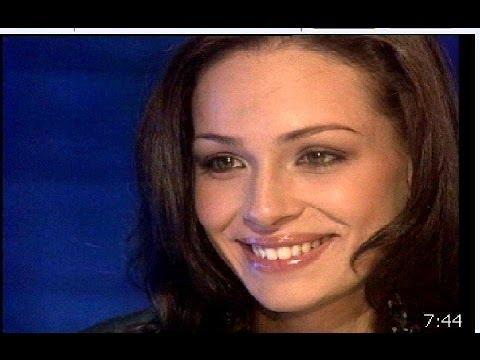 Eva González, Miss España orgullosa de ser andaluza, primera vez en CSTV