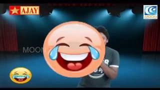 Kalakka Povathu Yaaru Audition Troll I Dubaagkur Maaghaan's I MOON TV