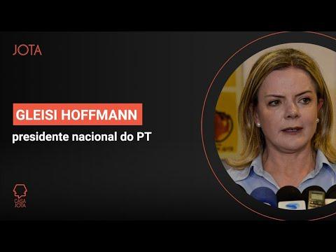 Gleisi Hoffmann | 03/12/20