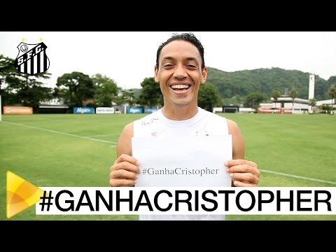 #GanhaCristopher | Elenco do Peixe na torcida pelo finalista do X-Factor Brasil