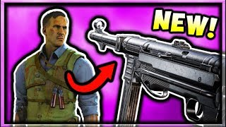 All New Black Ops 4 Zombies DLC Weapons Pack-A-Punched! MP40, Galil/Grav, Daemon 3XB, SWAT RFT,KAP45