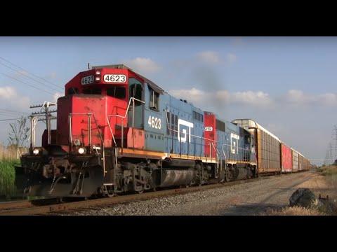Cool Trains 2 (HD)