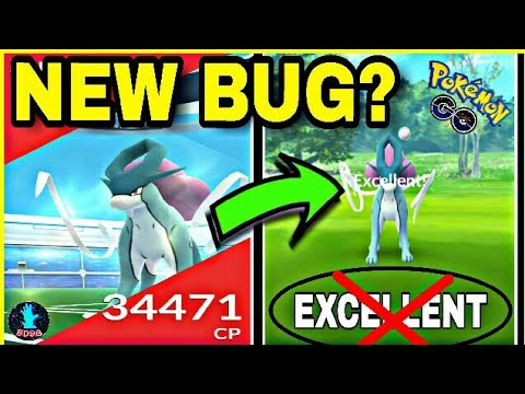 💦EXCELLENT THROW BUG FOUND? + FIRST SUICUNE RAID IN POKÉMON GO (ASIA-PACIFIC EXCLUSIVE)