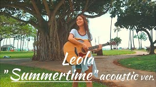 Leola - Summer time