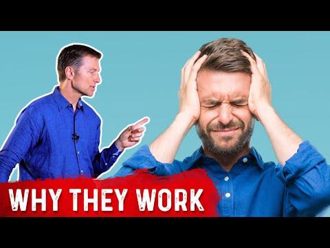 Ketones Rid Migraines
