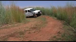 2017 Mahindra Scorpio Pik Up