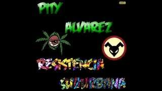 Enganchados Pity Alvarez & Resistencia Suburbana - Solo Reggae (Temas completos)