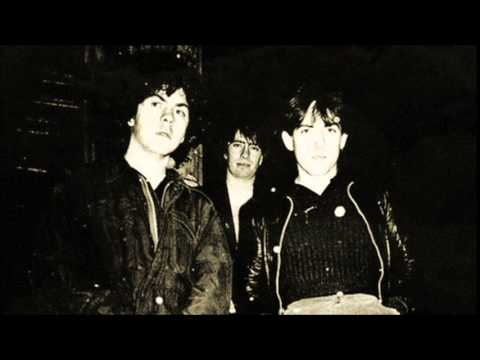 The Cure - Killing An Arab (Peel Session)