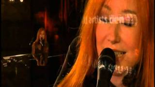 tori amos ophelia  artists den 2009 HQ