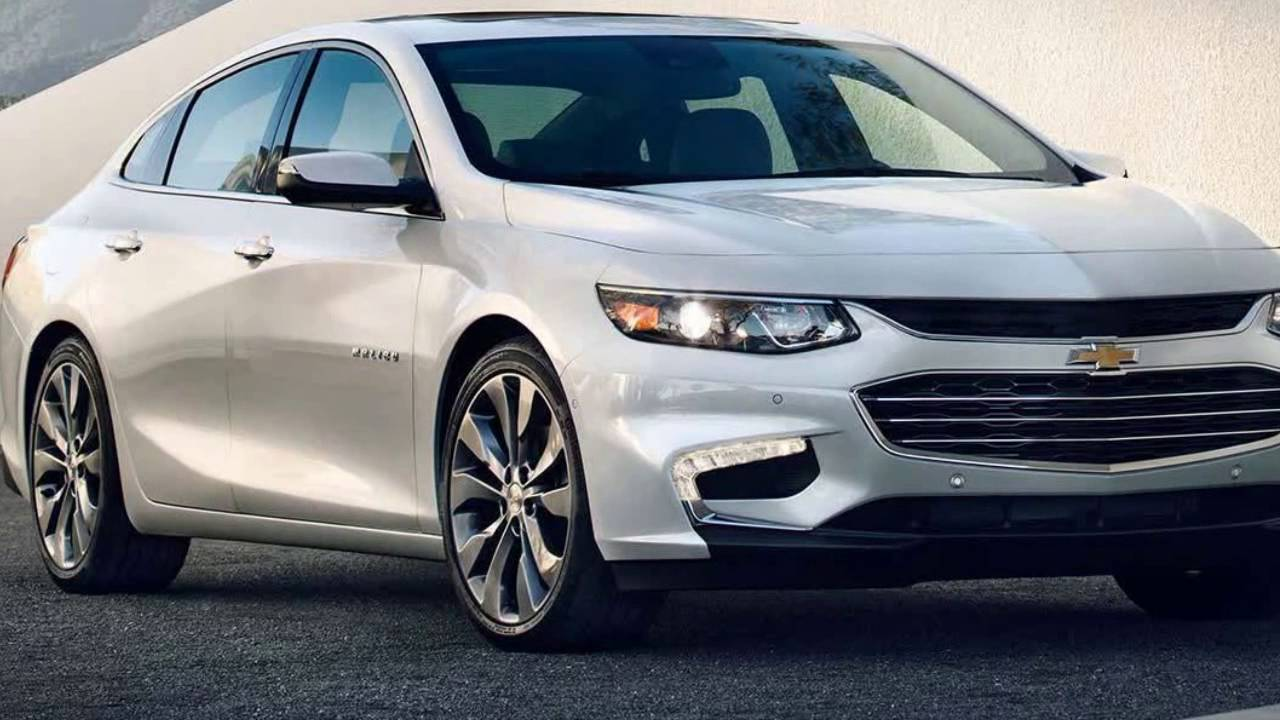 2016 chevy malibu ss specs review price and release date all new latest cars youtube. Black Bedroom Furniture Sets. Home Design Ideas