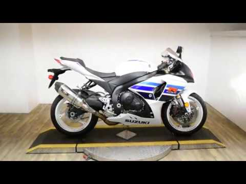 2013 Suzuki GSX-R1000 | Used motorcycle for sale at Monster Powersports