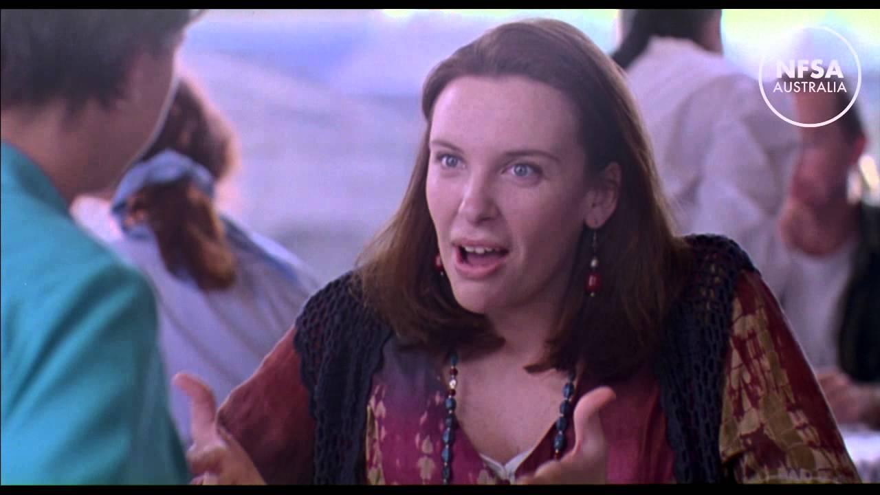 Muriels Wedding 1994 Trailer Youtube