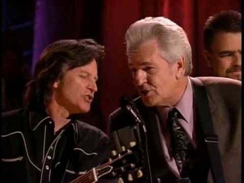 Del McCoury and N.G.D.Band - Love Please Come Home