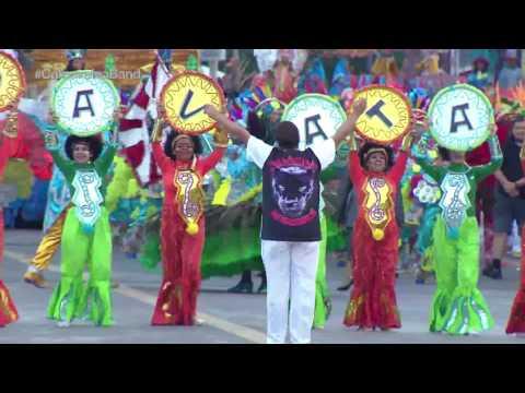 Desfile das escolas de samba de Porto Alegre - Acadêmicos do Gravataí