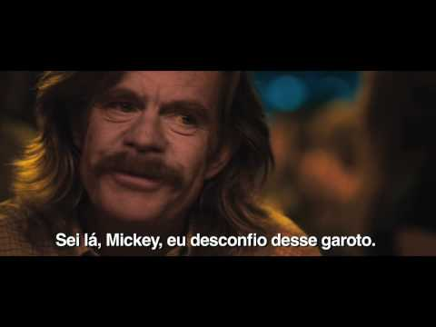 Trailer do filme A Face Oculta da Lei