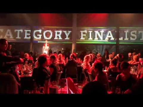 Australian Tourism Awards - Grand Hotel & Apartments Townsville