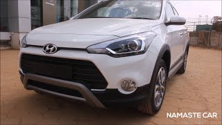 Hyundai i20 Active | Real-life review