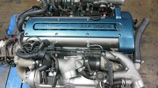 видео На каком двигателе ВАЗ не гнет клапана: характеристики и история
