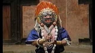 Mahakala (Vajrabira Mahakala)