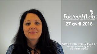 FacteurHLabs catherine rousseau