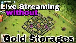 [[Clash of Clans Stream ]] Live Base review