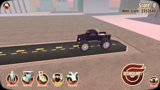 beamng drive ultimate test terrain v3. Black Bedroom Furniture Sets. Home Design Ideas