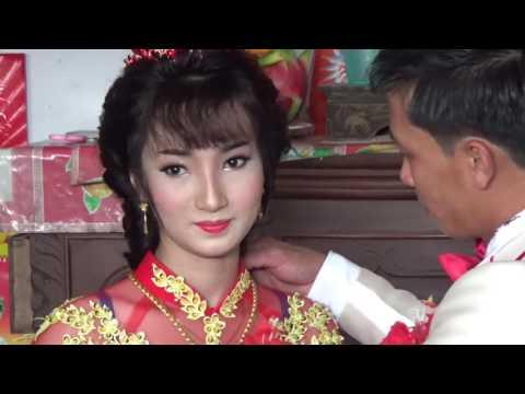 Lễ Đính hôn Kế Tường & Huyền Trang